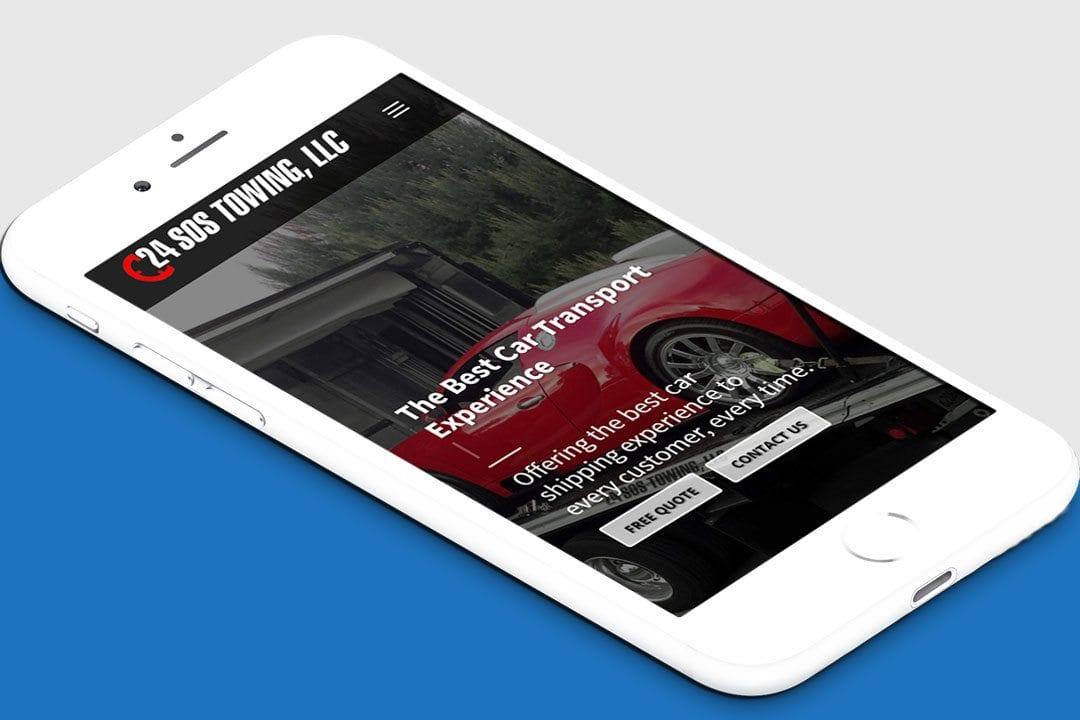 Web Design Company in Pinellas